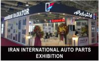 Attending to The 12th Auto Parts International Fair (IAPEX 2017) Tehran-Iran Date: 13th to 16th Nov. 2017.